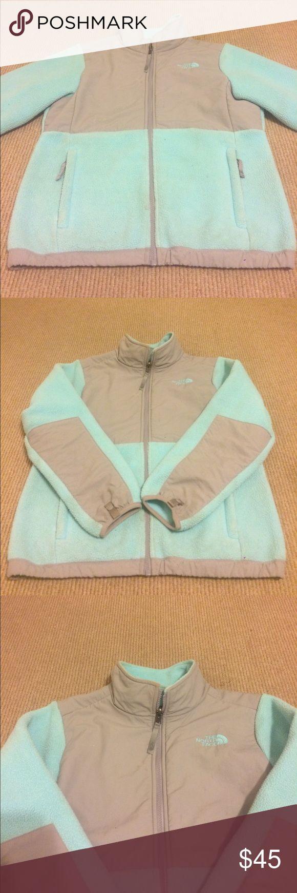 North Face small Denali jacket Small women's North Face jacket. North Face Jackets & Coats