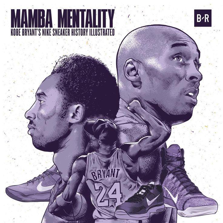 "249 Likes, 15 Comments - Sam Melvin (@melvinjohnrodas) on Instagram: ""#MambaMondays #greatness #purpleandgold Illustration I did for @basketballforever looking back 11…"""