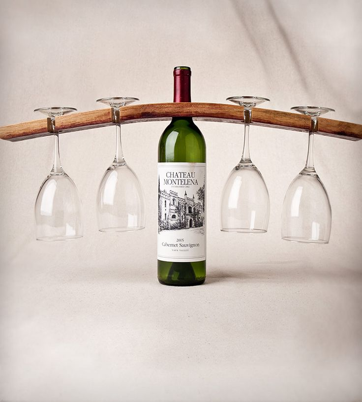 Large Wine Butler | Home Decor | Alpine Wine Design | Scoutmob Shoppe | Product Detail