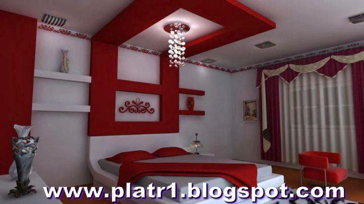 plâtre de chambres romantiques 2014 | société décoration ms timicha