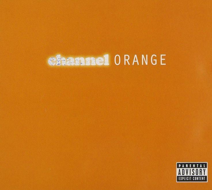 Amazon.co.jp: Frank Ocean : Channel Orange - ミュージック