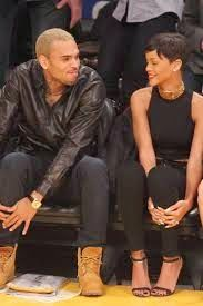 Dukejoe.com: Are Chris Brown And Rihanna Getting Back Together?...