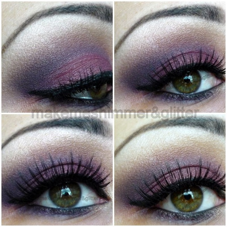 32 best images about maybelline color tattoo eyeshadow on for Maybelline color tattoo in pomegranate punk