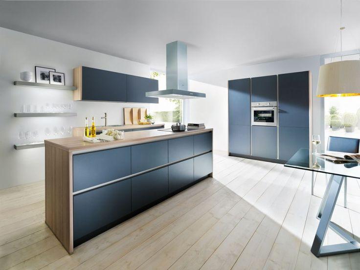12 best Nolte Feel and Manhatten Handleless Kitchen images on - nolte küchen planer