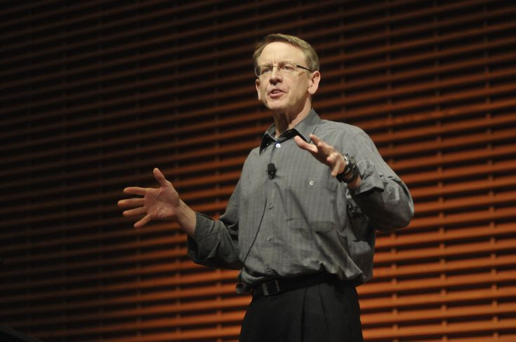 John Doerr: What to Look for When Joining a Company by Stanford Graduate School of Business via slideshare