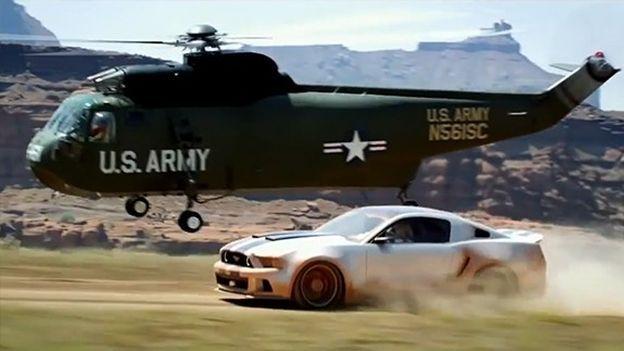 #NeedforSpeed: repasa otras 10 importantes películas sobre autos (VIDEO)