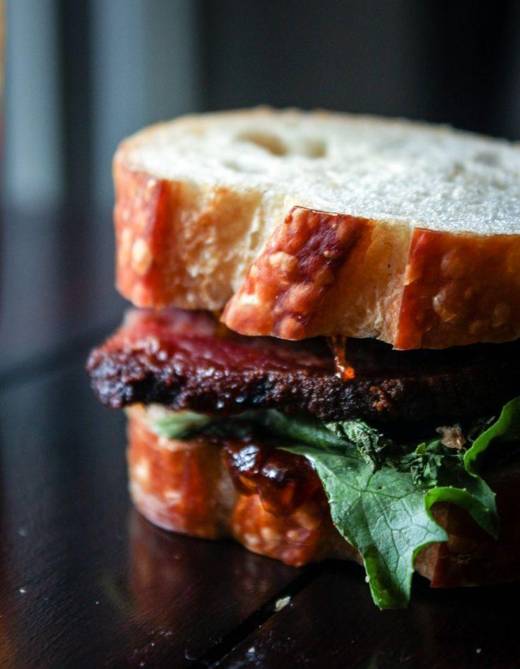 tomato jam | CSA veggie ideas | Pinterest | Hold on, Tomato jam ...