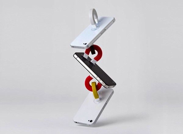 Your Magnet: ручка-магнит для ноутбука, чашки, телефона  Приятную мелочь недавно придумали дизайнеры из корейской компании Lufdesign. Он не работает на энергии солнца, не умеет звонить или отправлять сообщения, и даже не подскажет родителям, что их малыш плачет... Зато может подарить любому предмету, который находится на расстоянии вытянутой руки, такую важную деталь, как ручка, за которую можно нести, тянуть, держаться. Простой и полезный девайс называется Your Magnet.    Lufdesign, Your…