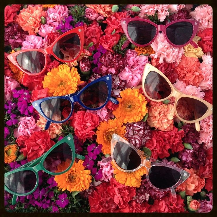 We have an assortment of vintage inspired sunglasses.