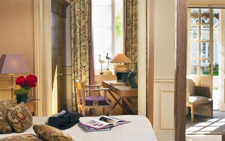 Read Château la Chenevière, Port-en-Bessin, Normandy hotel review on Telegraph Travel. See great photos, full ratings, facilities, expert advice and book the best hotel deals.