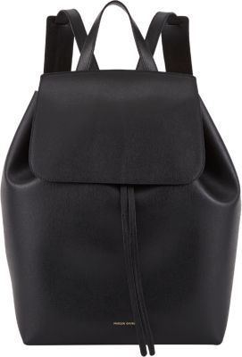 Mansur Gavriel Large Backpack at Barneys New York
