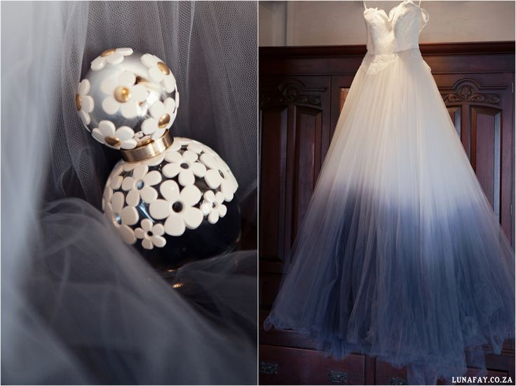 Gorgeous soft tulle skirt dipped in charcoal.