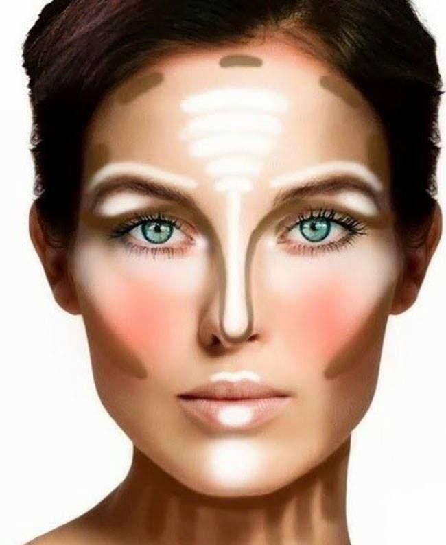 Risaltate i vostri lineamenti con il #contouring! Provate a realizzarlo con questi prodotti http://www.vanitylovers.com/prodotti-make-up-viso/illuminanti-contouring-viso.html?utm_source=pinterest.com&utm_medium=post&utm_content=vanity-illuminanti-contouring-viso&utm_campaign=pin-mitrucco