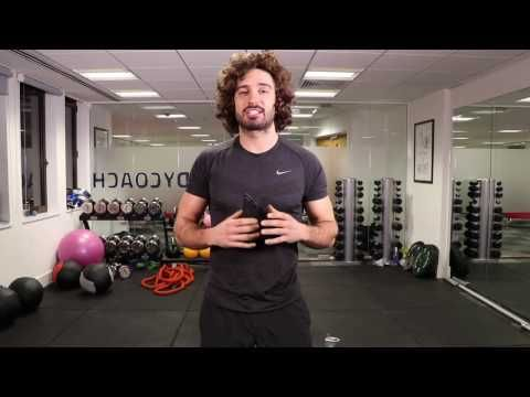 20 Minute Intense Fat Burner | Home HIIT | The Body Coach - YouTube