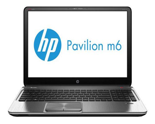 HP Pavilion m6-1045dx 15.6-inch Notebook PC - HP Pavilion m6-1045dx Notebook PC comes with Intel 3rd generation Core i5-3210M Processor with Turbo Boost Technology, Intel HD 4000 graphics, and 750GB HDD. [Click on Image Or Source on Top to See Full News]