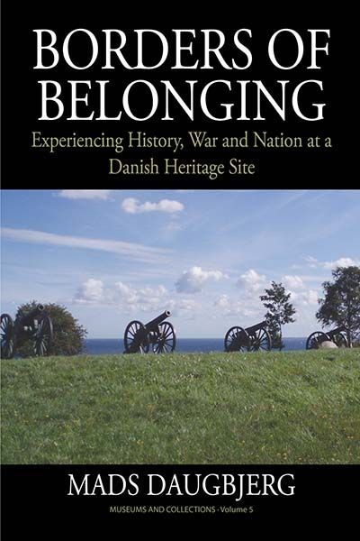 A book in English written by associate professor of Anthropology at Aarhus University Mads Daugbjerg which investigates how two different institutions presents the history of 1864 and how the history is experienced by the visitors. It is based on very through research!