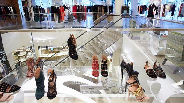 10 Best Shoe Stores in Chicago