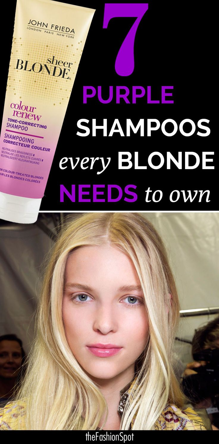 Be brassy no more.