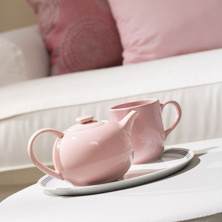 Salon w pastelowym różu #salon #livingroom #pink #róż