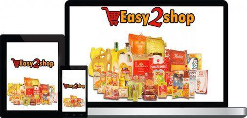 Online Grocery Shopping in Bhubaneswar
