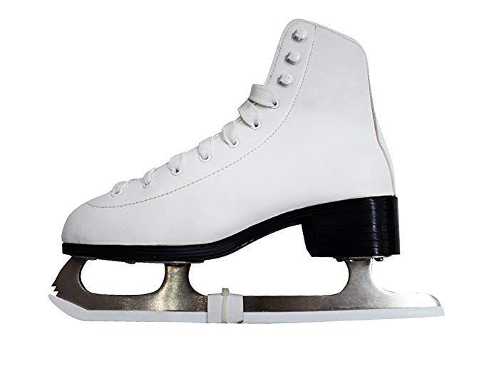 Jnj Women S Traditional Figure Ice Skates Review Figure Ice Skates Ice Skating Skate