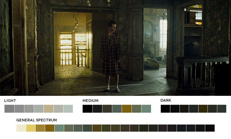 5 Common Film Color Schemes – Cinematic Color Design