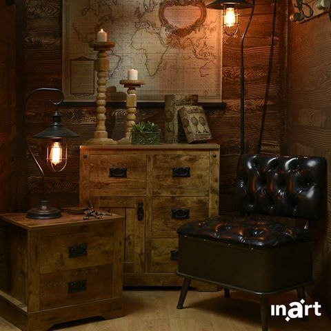 Seductive and unforgettable. It is my loft-affair… and I never want it to end! #inartLiving