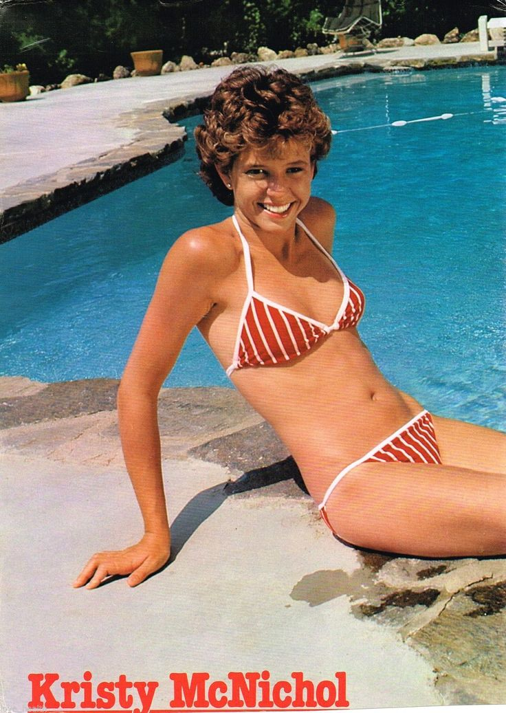 kristy mcnichol pictures