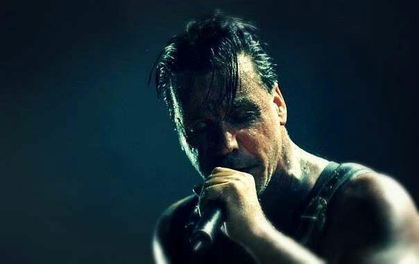 Till Lindemann♡♡♡