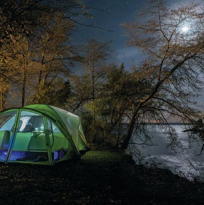 For the City Slickers: Huntsville State Park   Houstonia