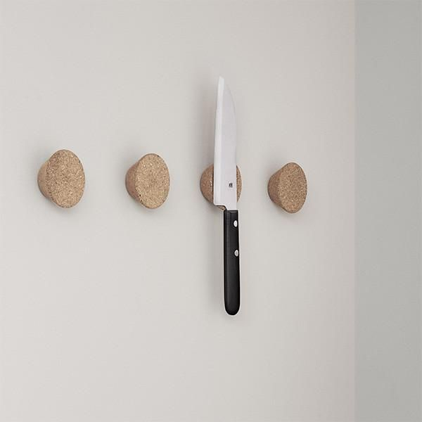 From Rig Tig By Stelton Comes This Simple And Modern Magnetic Knife Holder  For Your