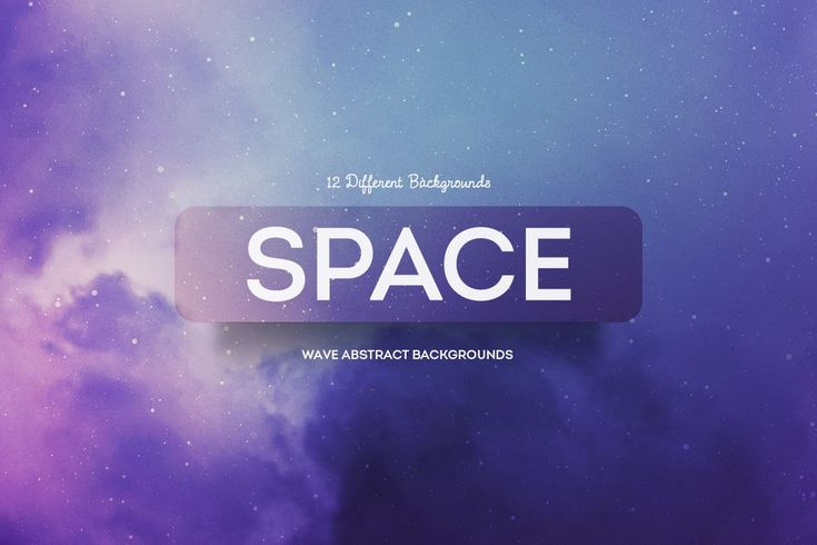 Space Lights Abstract Backgrounds by mamounalbibi on Envato Elements