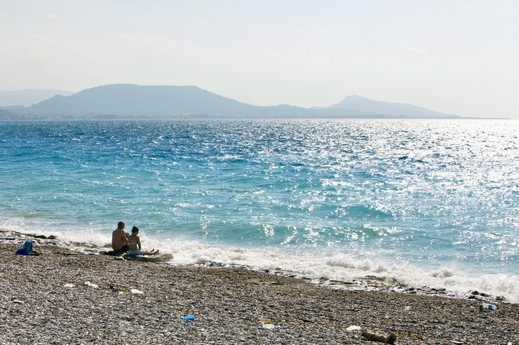 #Finnmatkat Greece