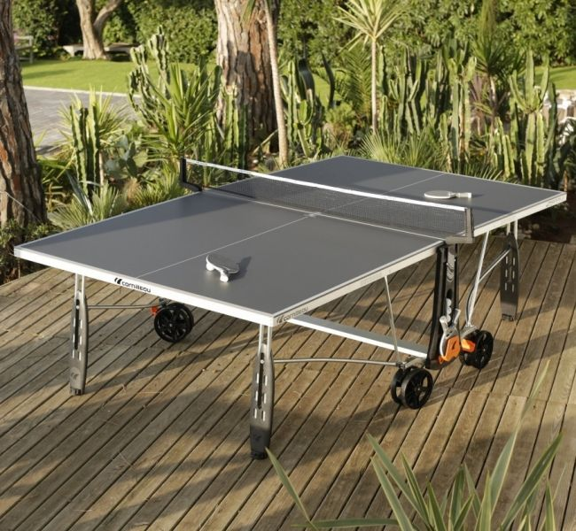 22 best best outdoor table tennis tables reviews images on, Attraktive mobel