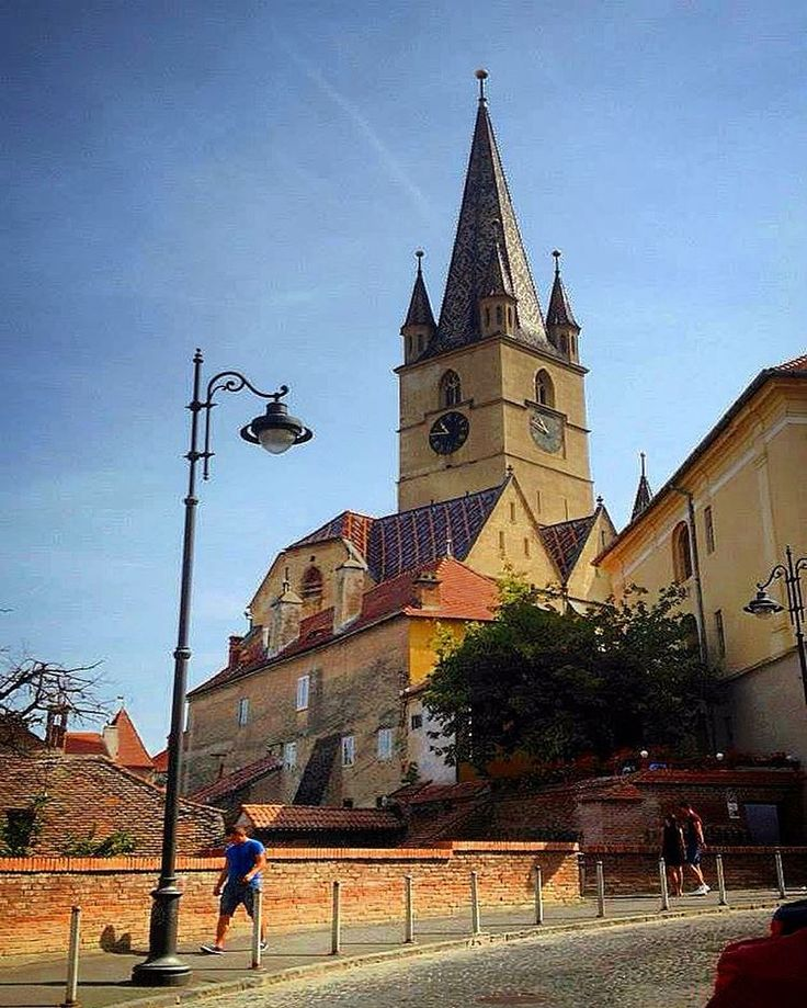 Adrian28Fly — The Lutheran Cathedral of Saint Mary (German:...