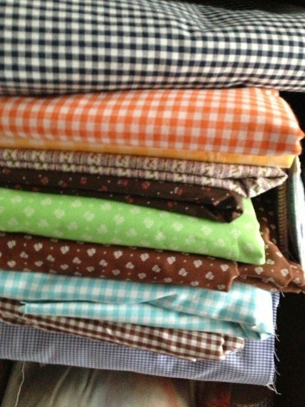 fabric for dirndl fashion. lifestyle