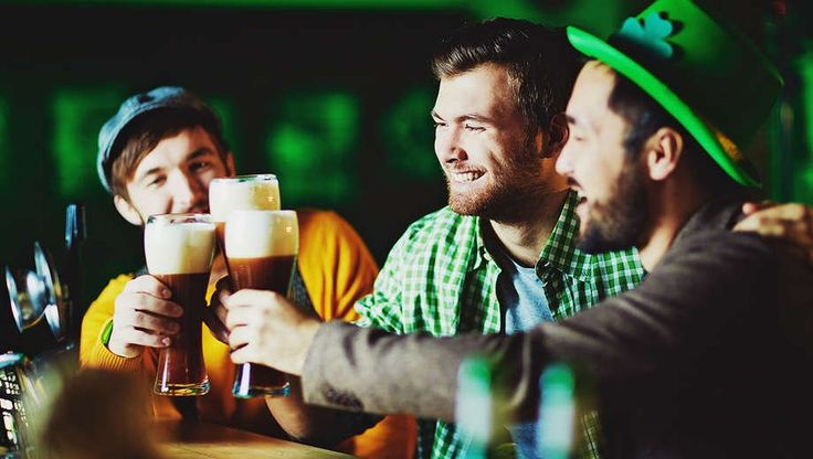 * St. Patrick's Day Booze Cruise: Beer Samples, Irish Appetizers & More, $29 - Save $20
