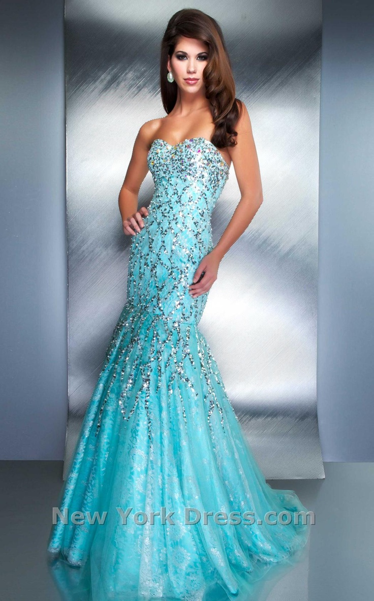 14 best Mac duggal images on Pinterest | Evening gowns, Party wear ...