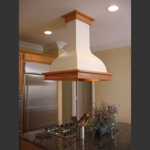 Island Range Hood 36  Connecticut & 191 best White Range Hoods - Island images on Pinterest | Kitchen ...
