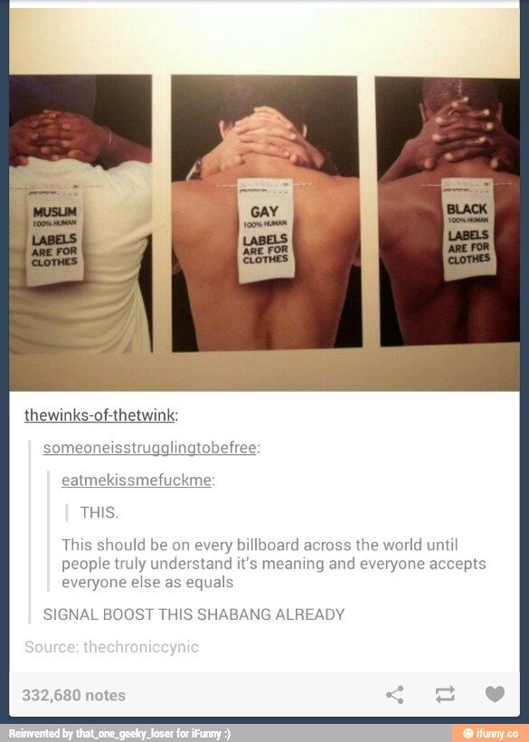 My only problem with this is that they are advertising equality for men, but not for women. This sign is great and all, but I could be improved by adding some women to it, beside/under/above the men to show that women and men are all equal, not just these three categories of men.