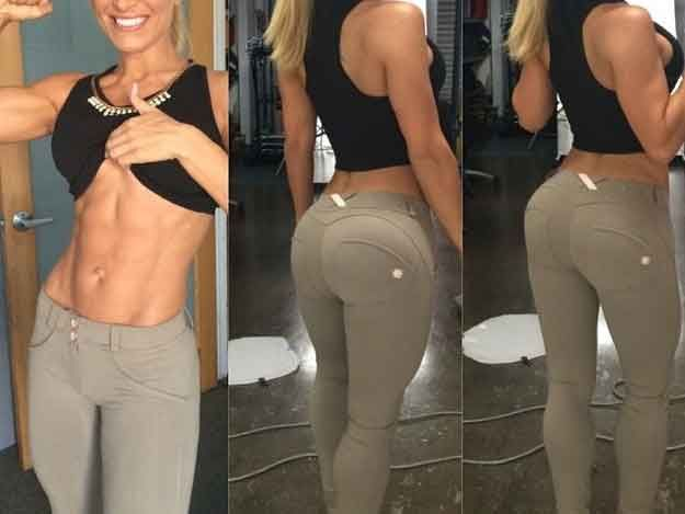 Total Body Enhancement Planet Fitness 10 Fitness Before And After Planet Fitness Workout Total Body Fitness