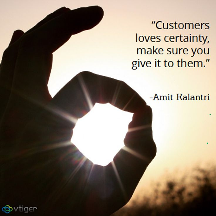 Be more informed, focused, and collaborative as you nurture leads from lead to close. #CustomerDelight #vtiger #crm