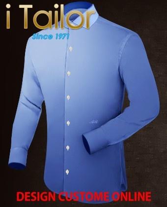 Design Custom Shirt 3D $19.95 mannen pakken Click http://itailor.nl/pak/