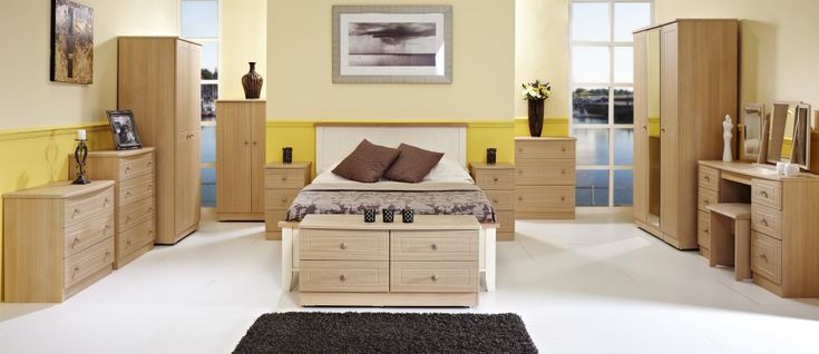 cheap solid wood bedroom furniture - interior bedroom design furniture