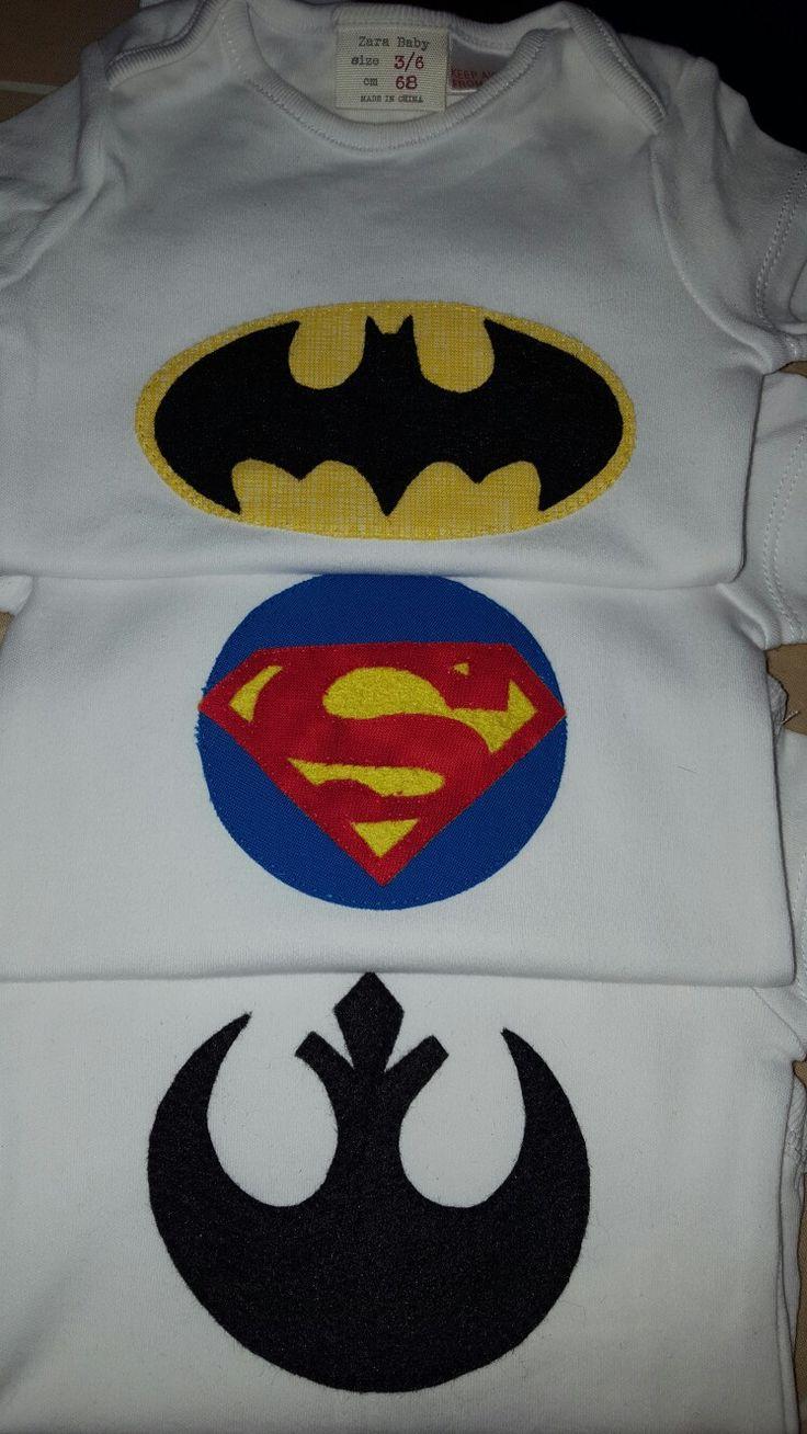 Para mi pequeño superhėroe ¡¡¡