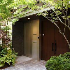 Jardines de estilo asiático de (有)ハートランド