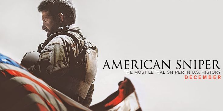 film ini mengisahkan seorang Sniper (Penembak Jitu) yang berasal dari kesatuan Navy SEAL yang bernama Chris Kyle, film ini dikisahkan terjadi di IRAQ. Dalam kisah ini kehidupan Kyle sebagai anak, suami, ayah, dan, yang terpenting, seorang pria yang berlatar belakang militer dari angkatan laut dikenal sebagai penembak jitu paling mematikan dalam sejarah militer AS baik oleh kawan maupun lawan-lawannya. - See more at: http://gudangapaaza.blogspot.com/#sthash.7iv42mGf.dpuf