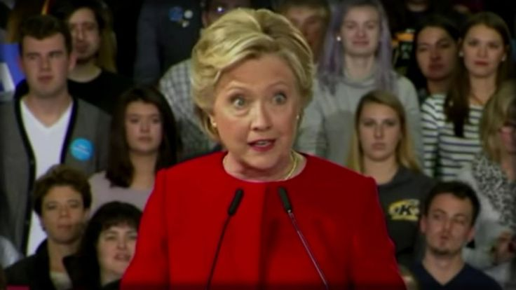CNN JUST GOT A RUDE AWAKENING AND WERE FORCED TO MAKE AN ADMISSION TO THEIR VIEWERS Did CNN really change Hillary's electoral map? Listen to this... The Next News Network   Published on Nov 7, 2016