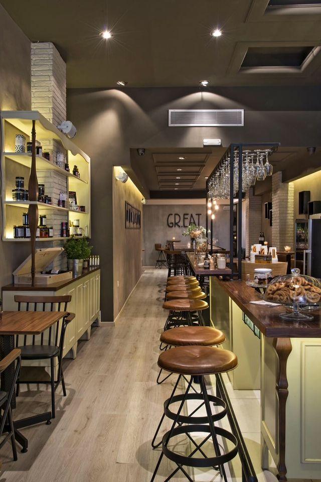 Gr.eat, Wine Bar Deli, Kalapothaki 6, Thessaloniki, Tel. 2310228665