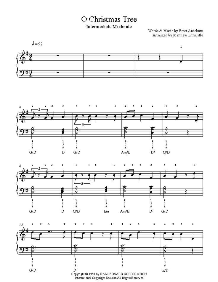 108 best Piano / Organ / Keyboard Sheet Music images on Pinterest ...
